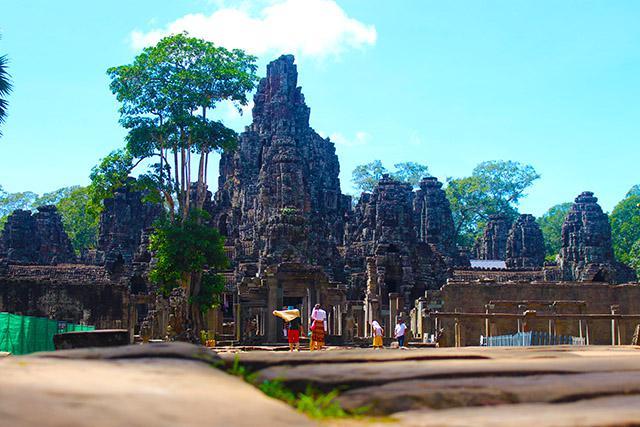 National Museum Cambodia