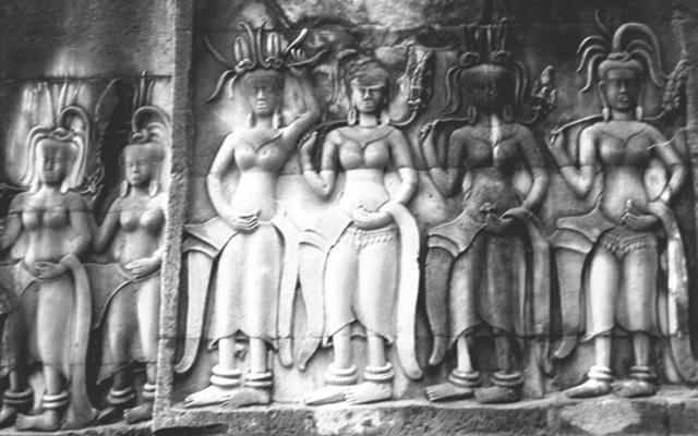 Apsara Angkor