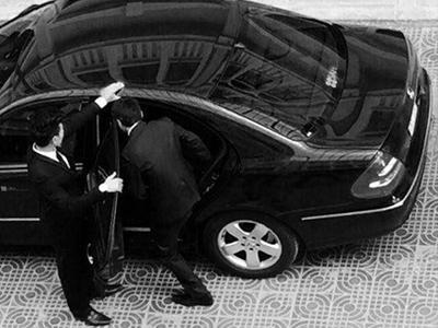 Siem Reap limousine service