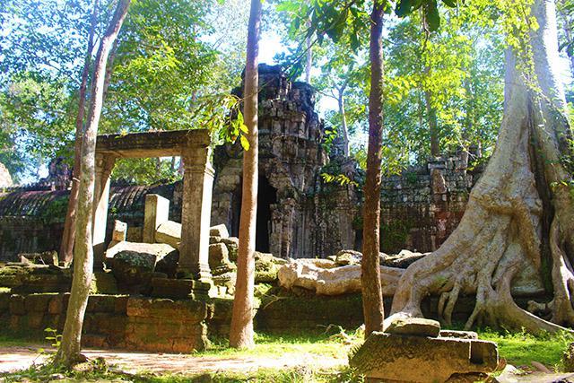 Tanei Temple